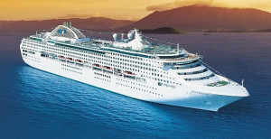 cruise-liner