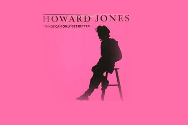 Howard-Jones