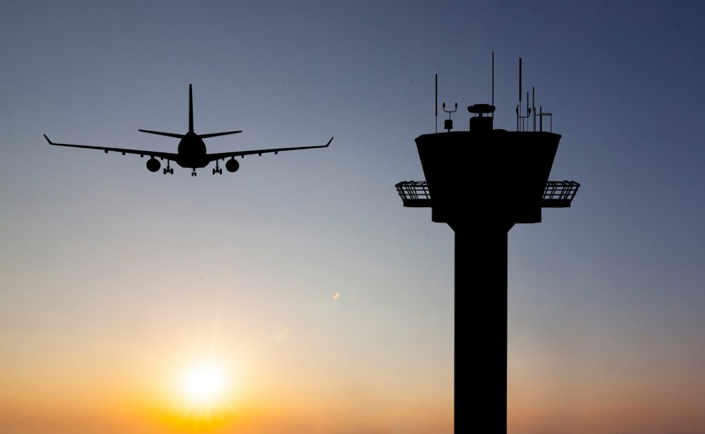MAT has created critical air traffic scheduling systems